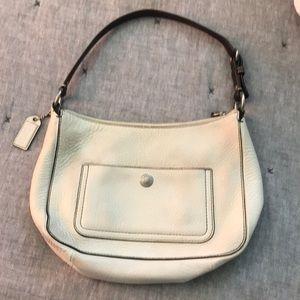 Coach handbag- gently used